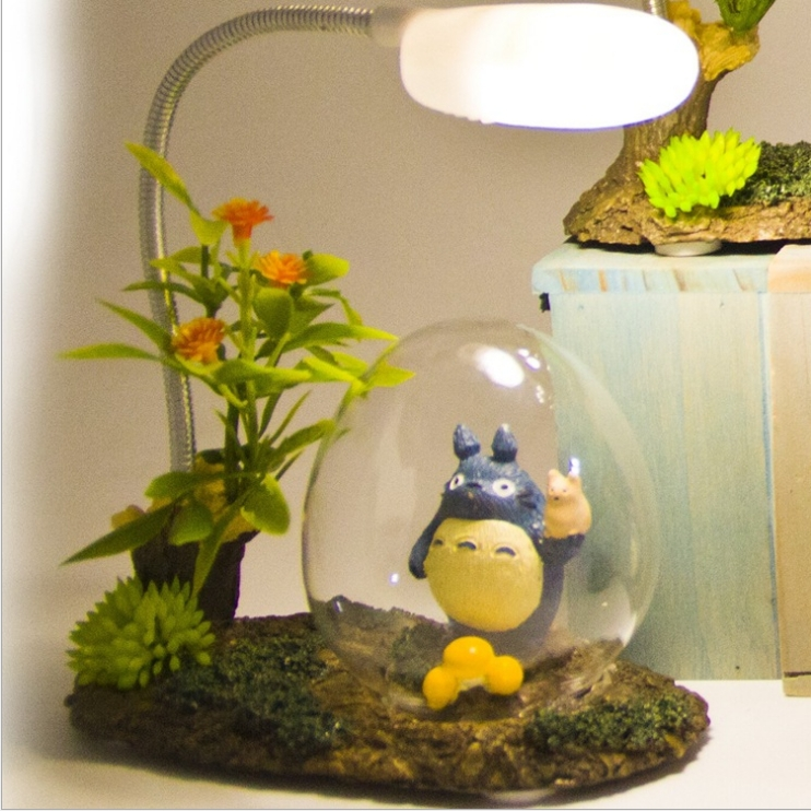 totoro lamp photo - 6