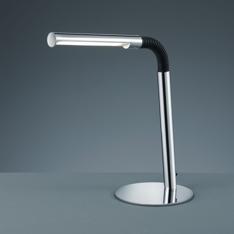 touch desk lamp photo - 7