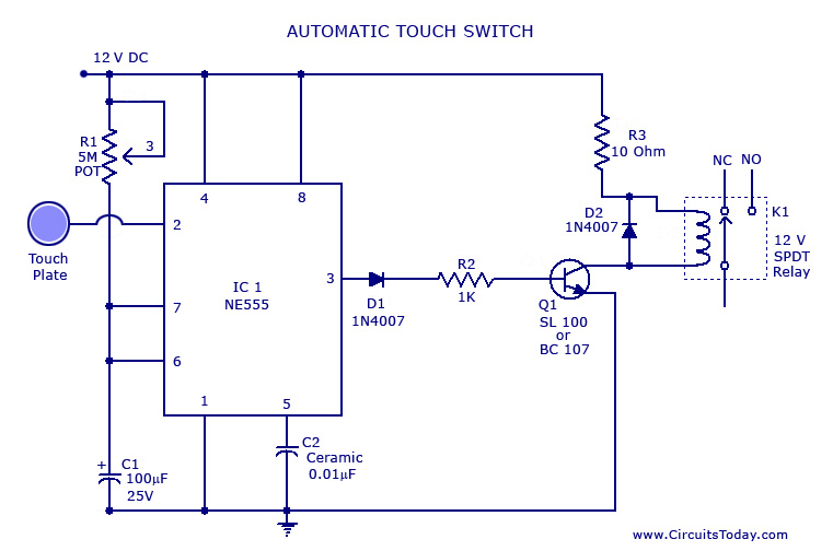 wiring diagram for a touch lamp wiring image touch lamp dimmer wiring diagram jodebal com on wiring diagram for a touch lamp