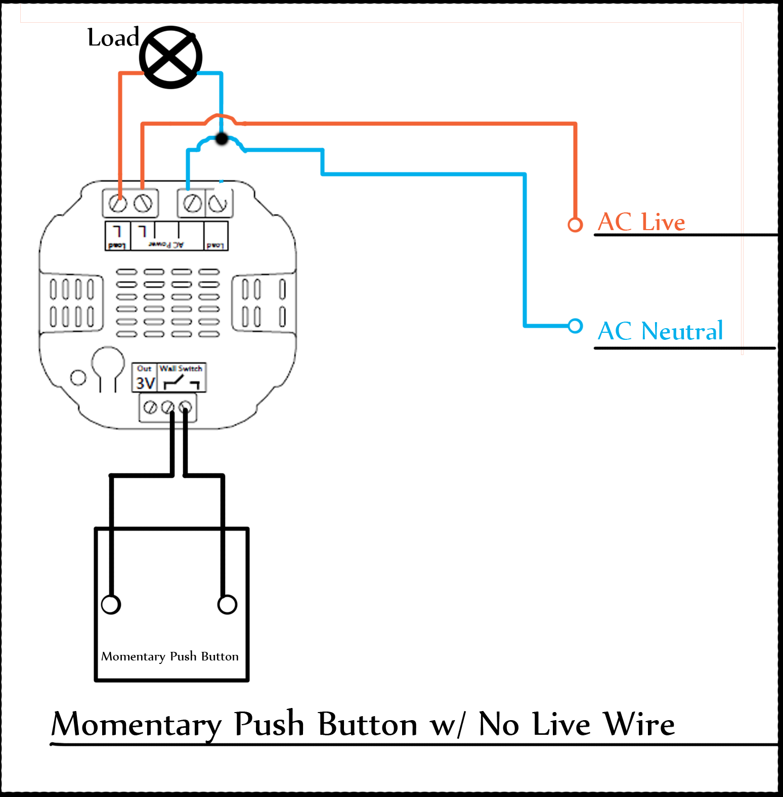 Touch Lamp Switch Wiring Diagram 32 Images Laser Circuit Page 2 Light Led Circuits Nextgr Photo 10 Source Sensor