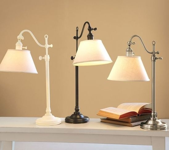 touch lamps bedside photo - 4