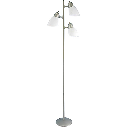 track tree floor lamp photo - 10