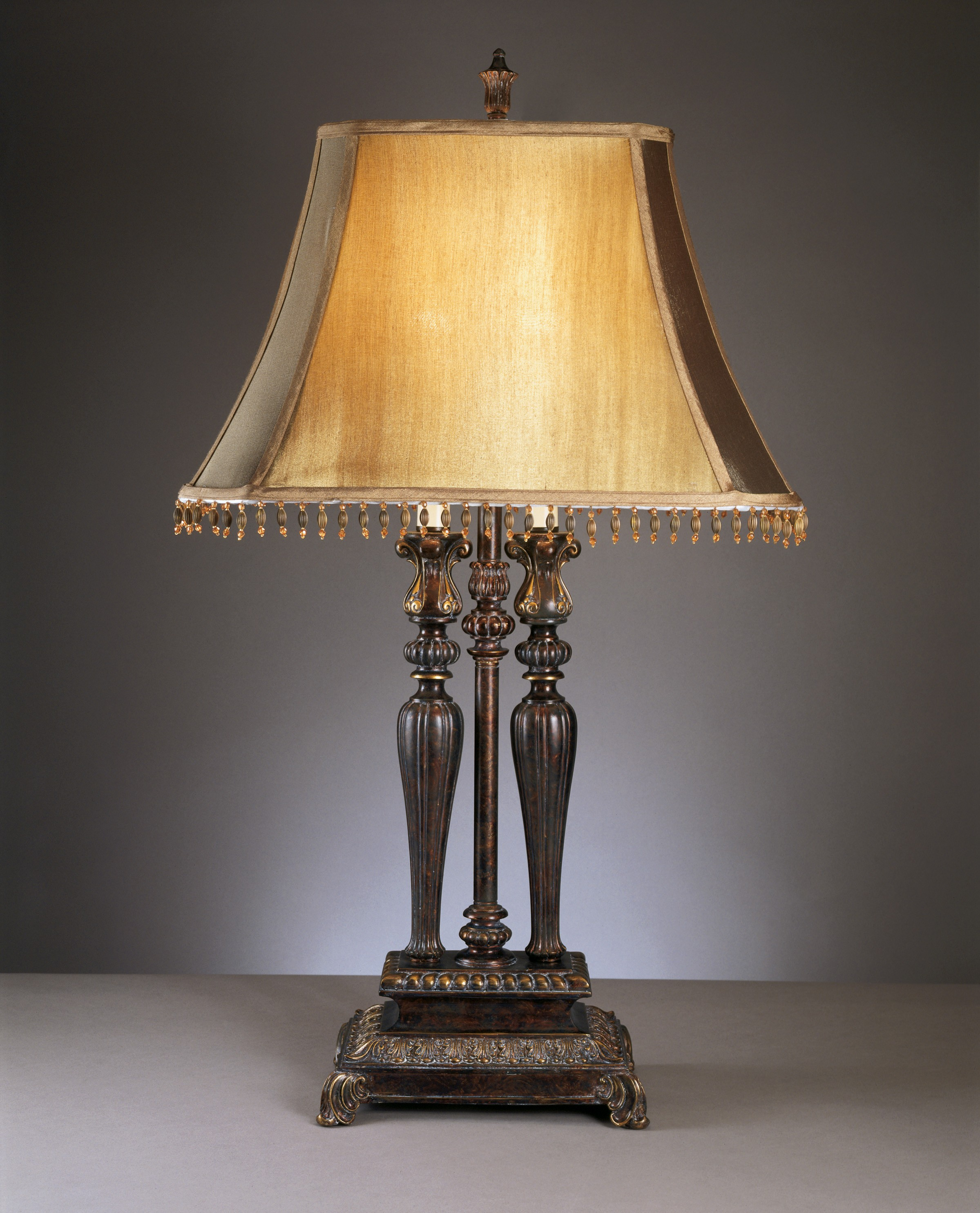 Traditional Brass Table Lamps: traditional table lamps photo - 1,Lighting