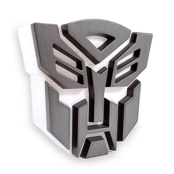 transformers lamp photo - 10