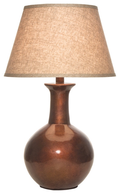 transitional table lamps photo - 10