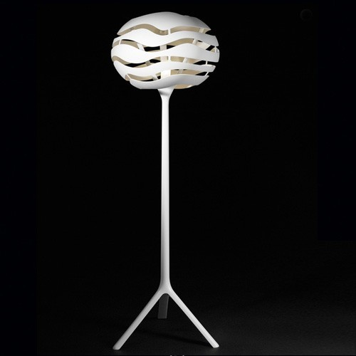 tree floor lamps photo - 8