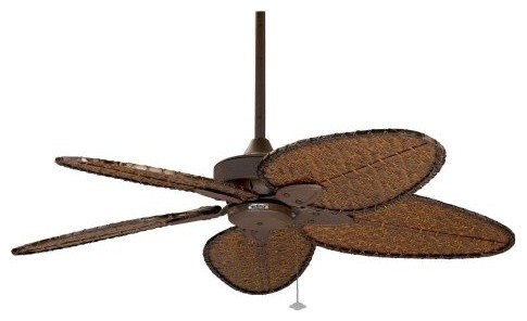 tropical outdoor ceiling fans photo - 6