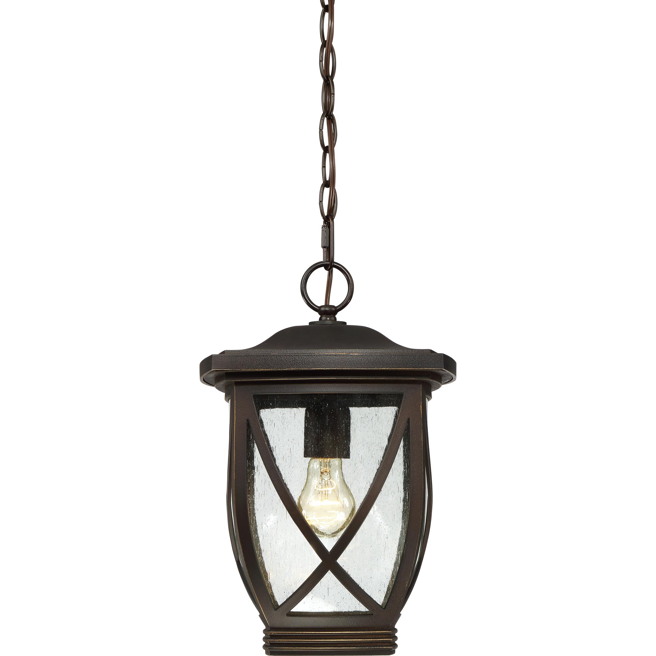 tudor outdoor lighting photo - 9