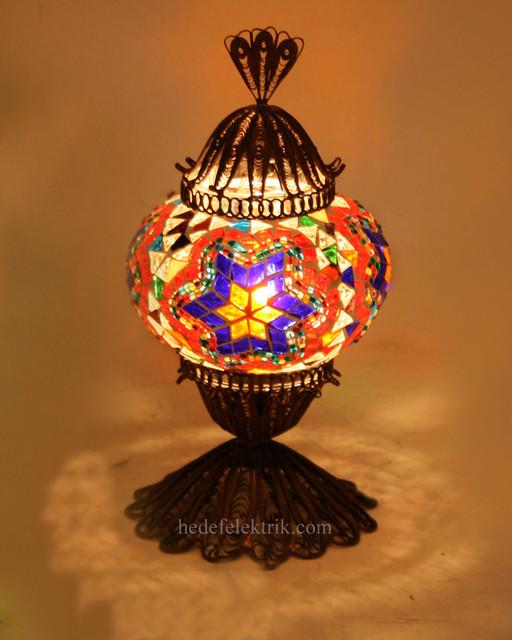 Turkish Table Lamp: turkish table lamps photo - 2,Lighting