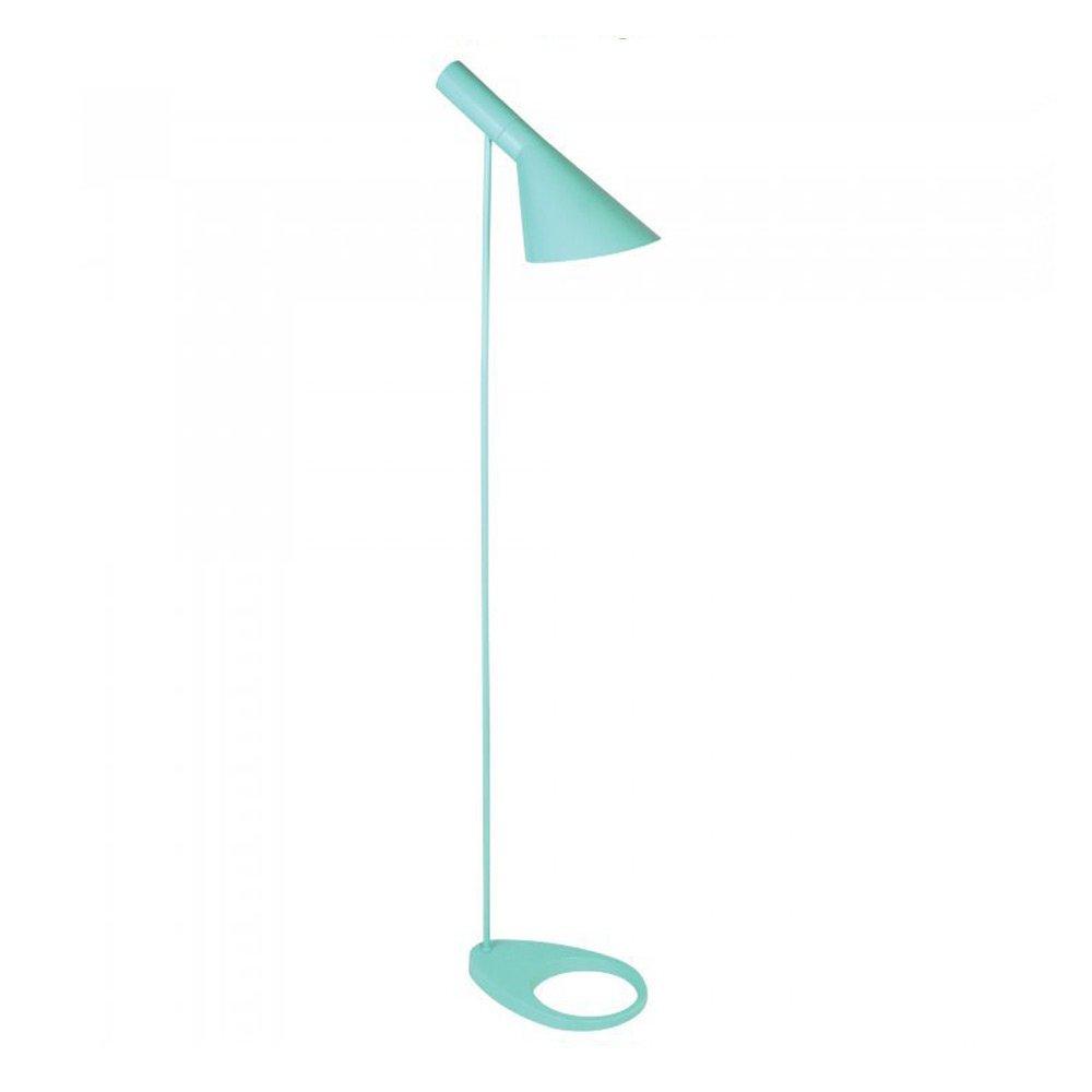 Turquoise floor lamp | Warisan Lighting:turquoise floor lamp photo - 4,Lighting