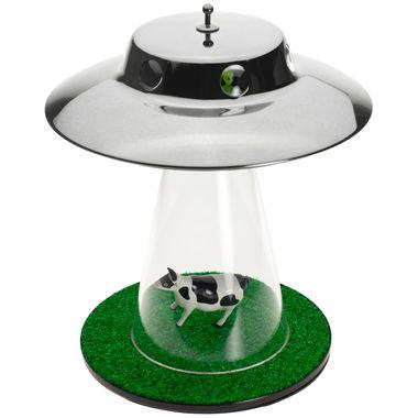 ufo lamp photo - 5