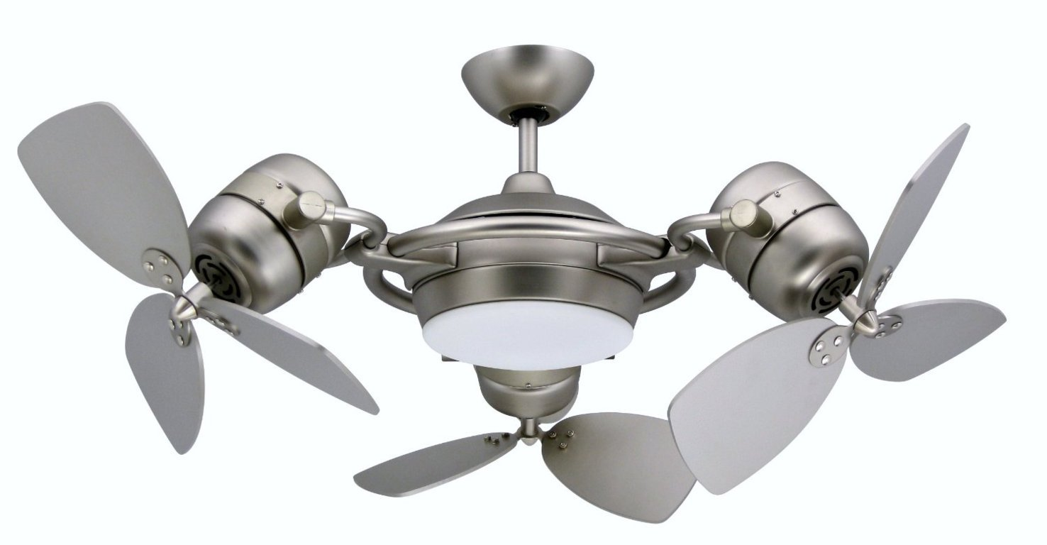 unique ceiling fans photo - 3