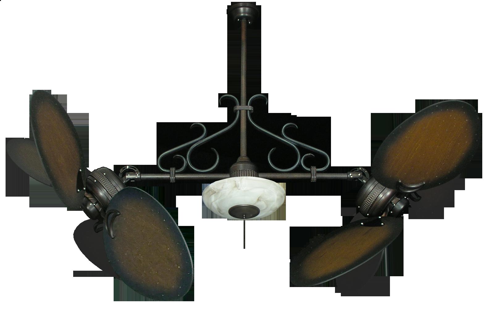 unique ceiling fans photo - 6