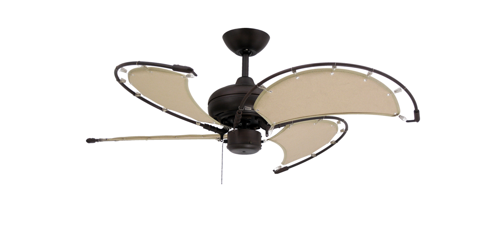 unique ceiling fans photo - 9