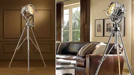 Top 10 unique floor lamps 2018 warisan lighting unique floor lamps photo 2 aloadofball Gallery