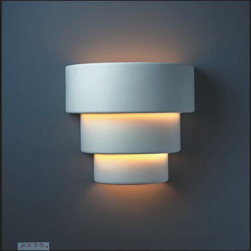 unique wall lights photo - 10