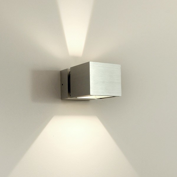 up and down exterior wall lights photo - 6
