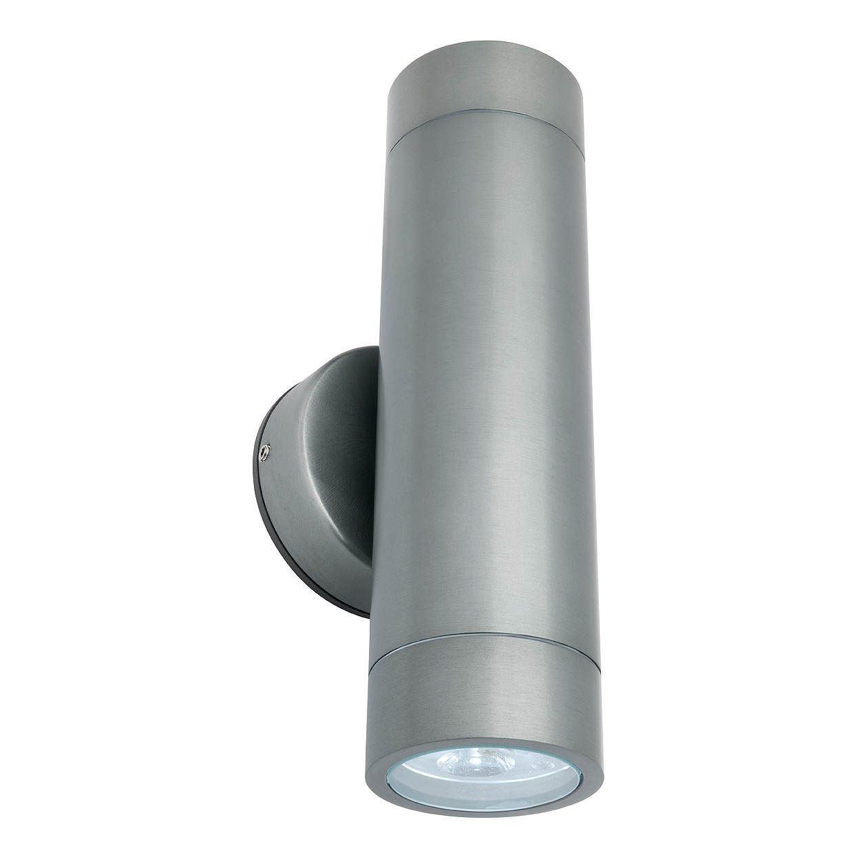 up down led wall light photo - 8