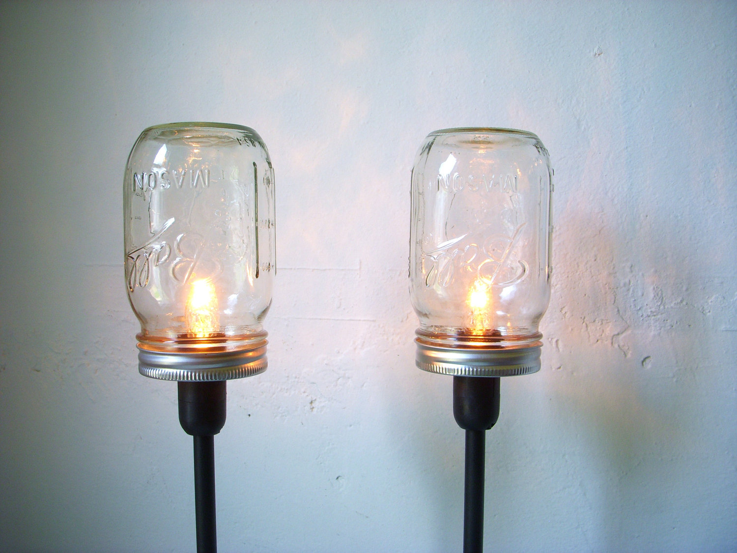 upcycled lamps photo - 8