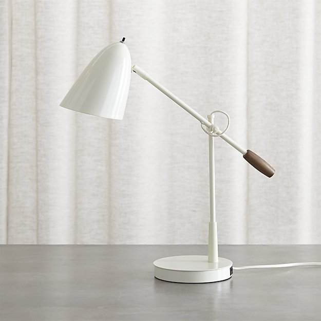 Usb port lamp - the primary source of power with elegant look ...