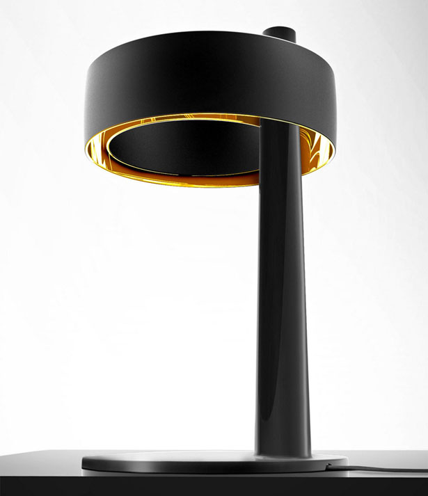 usb table lamp photo - 6