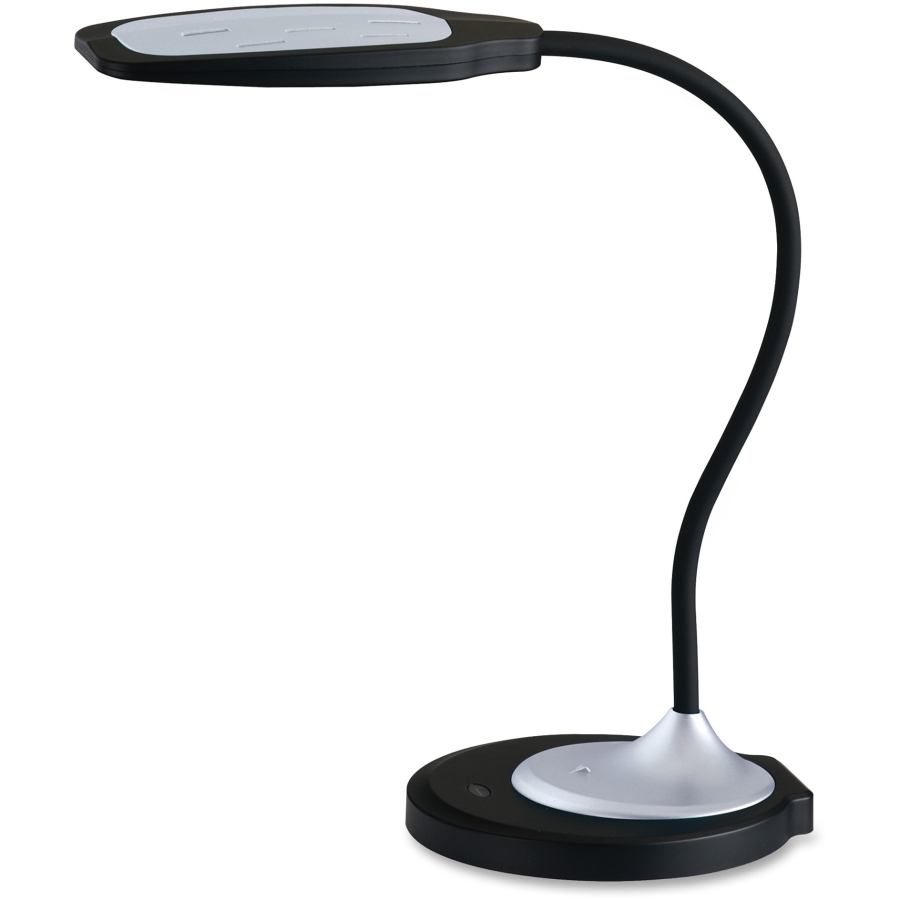 usb table lamp photo - 7