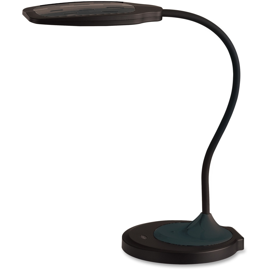 usb table lamp photo - 9