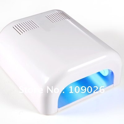 10 things you need to know about Uv led nail lamp | Warisan Lighting