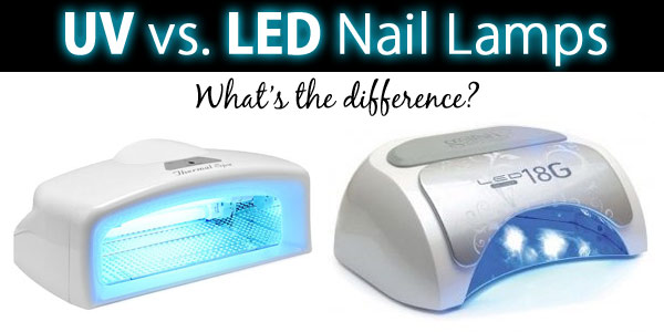 uv nail lamps photo - 1