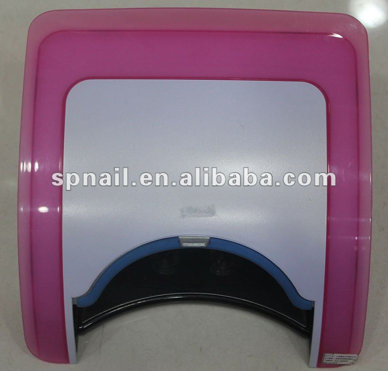 uv nail lamps photo - 7