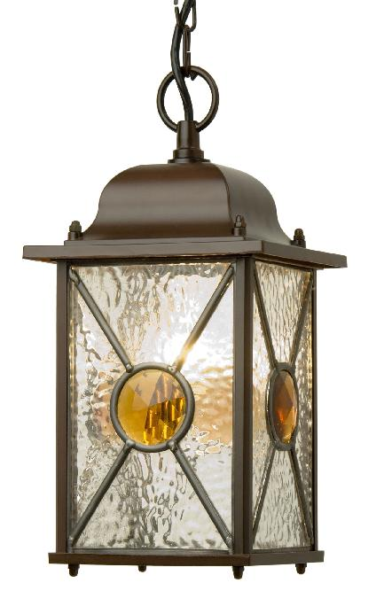 victorian outdoor lights photo - 6
