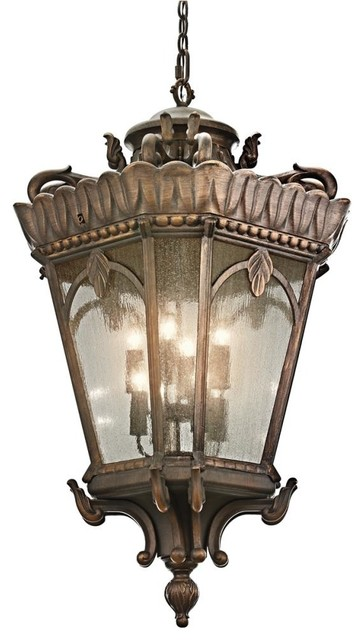 victorian outdoor lights photo - 7