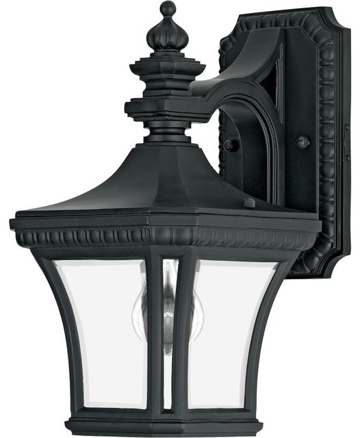 victorian outdoor lights photo - 9