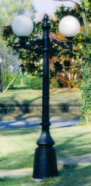 Victorian Street Lamp Warisan Lighting