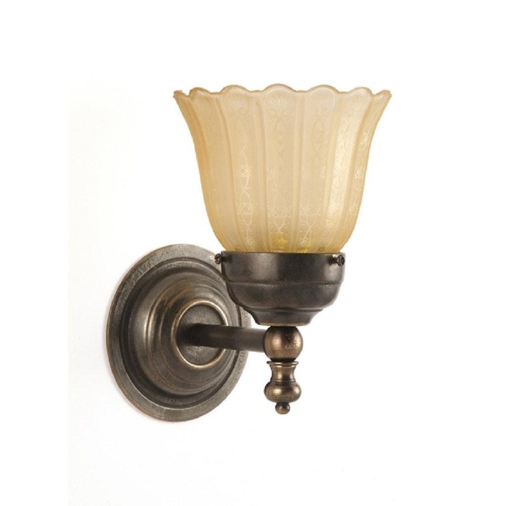 victorian wall lights photo - 3