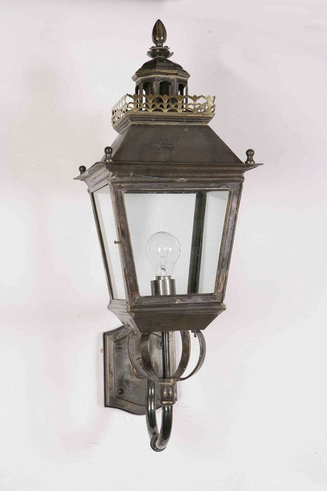 victorian wall lights photo - 9