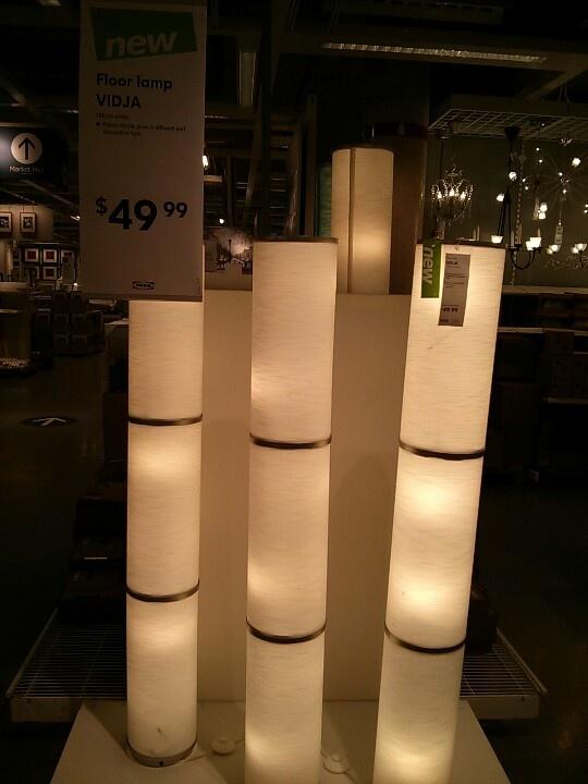 Penderie Ikea Portes Coulissantes ~ Vidja Floor Lamp vidja floor lamp photo  2,Lighting
