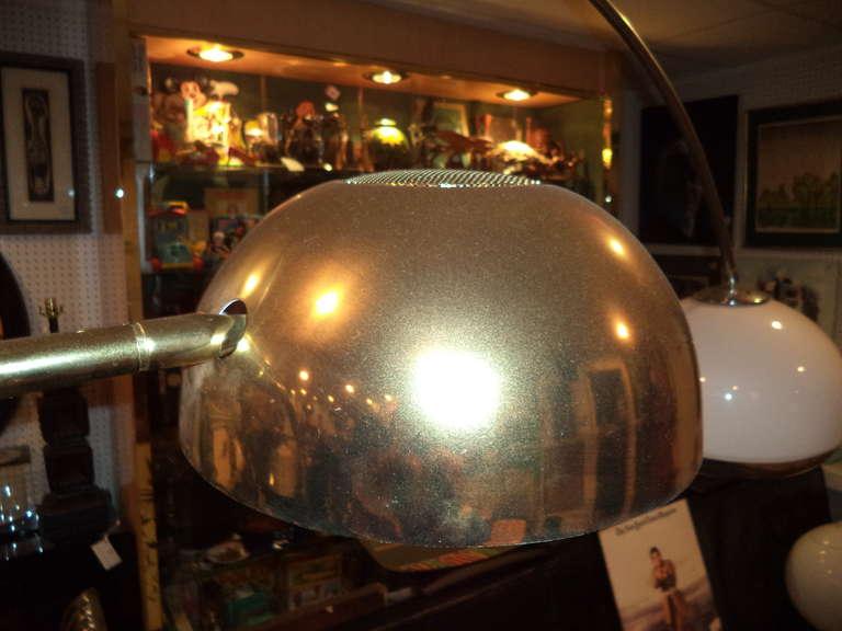 vintage arc lamp photo - 7