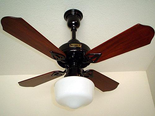 vintage ceiling fans photo - 10