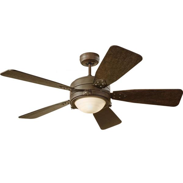 vintage ceiling fans photo - 5