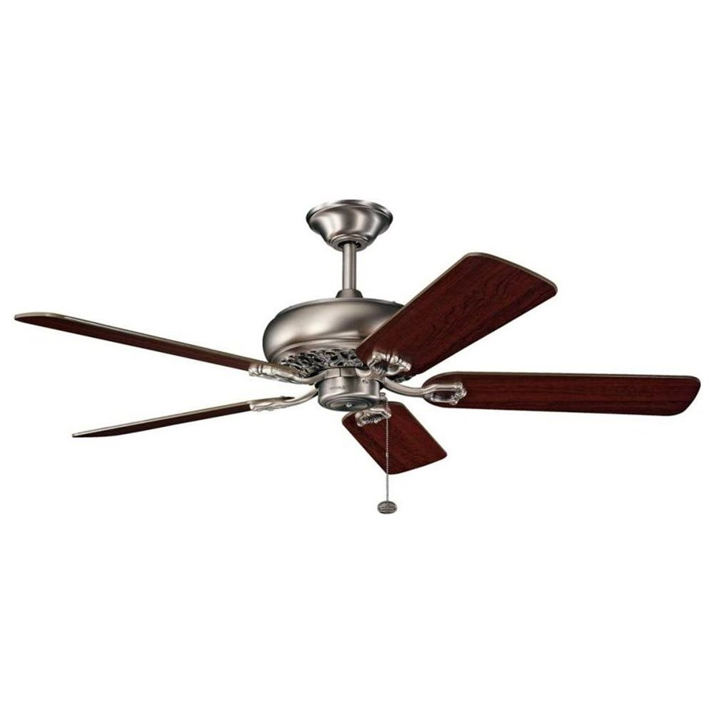 Old Ceiling Fans : Vintage ceiling fans ways to make your house a