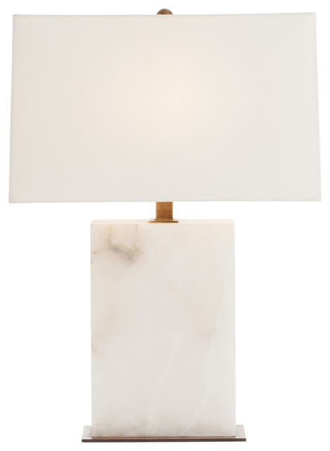 vintage marble lamps photo - 8