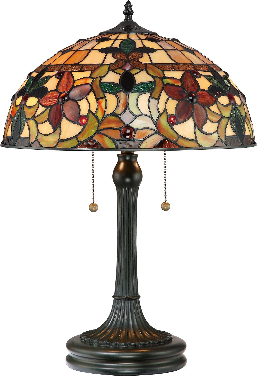 vintage table lamps photo - 8