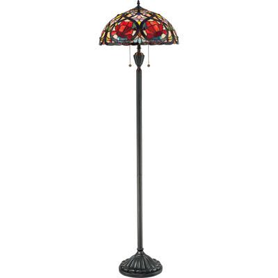 vintage tiffany lamps photo - 10