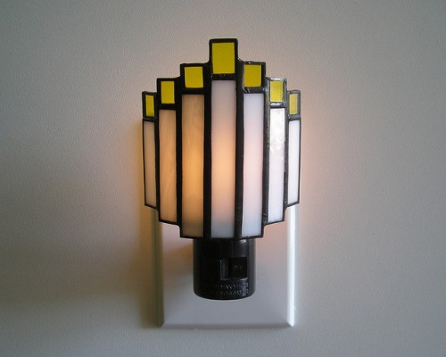 wall art light fixtures photo - 2