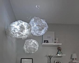 wall art light fixtures photo - 8