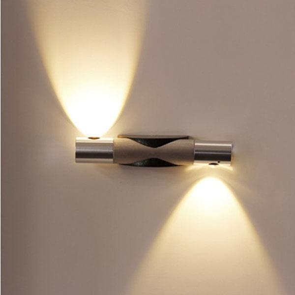 wall bedroom lights photo - 9