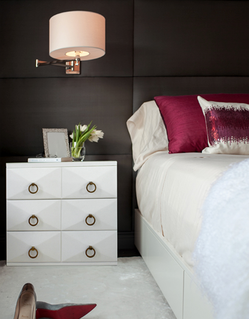 Wall Lights For Bedside : Wall bedside lights - ideal light for your bedroom comfort Warisan Lighting