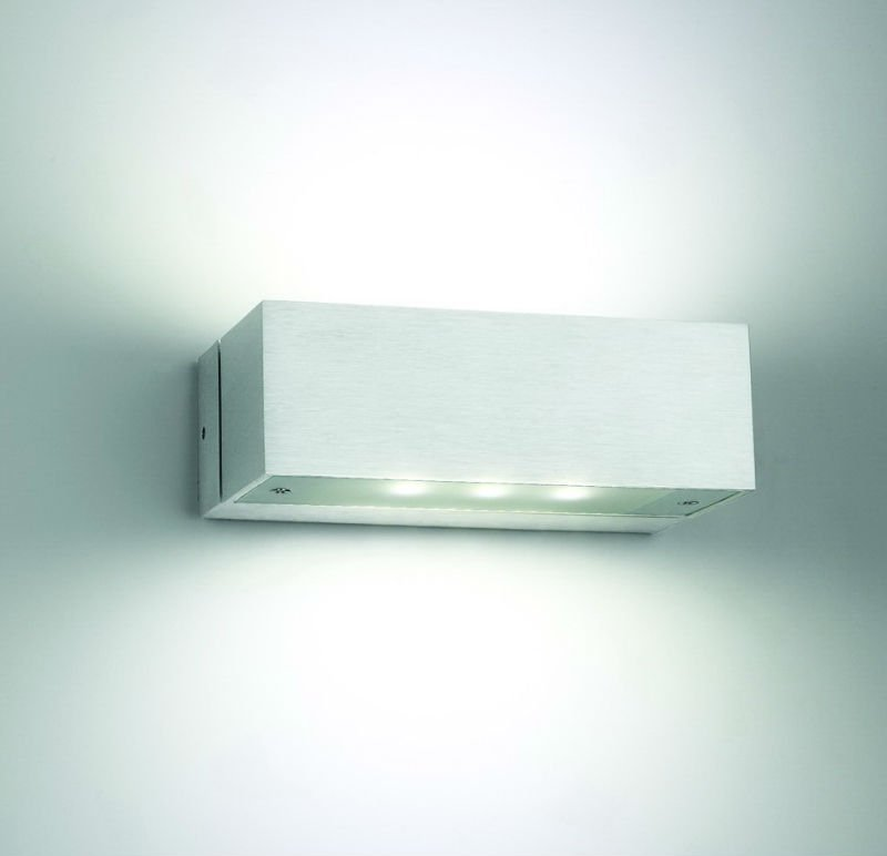 wall led lights indoor photo - 3