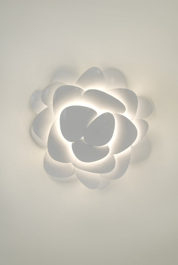 wall light fittings photo - 1
